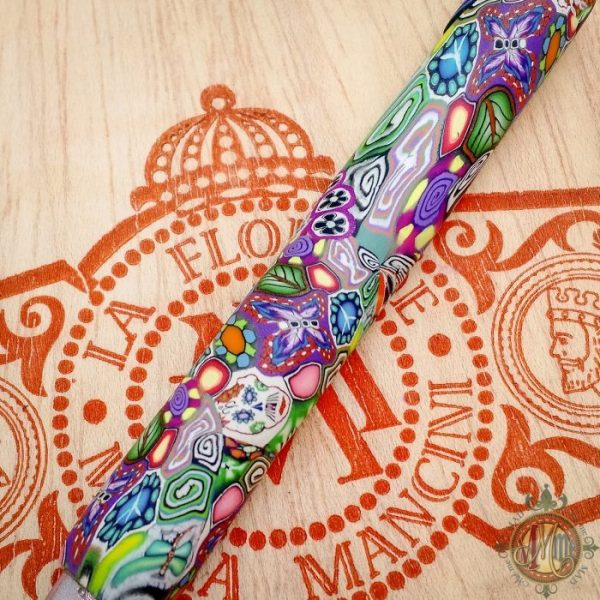 Clay Crochet Hook