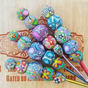 Love Beads CUSTOM ORDER