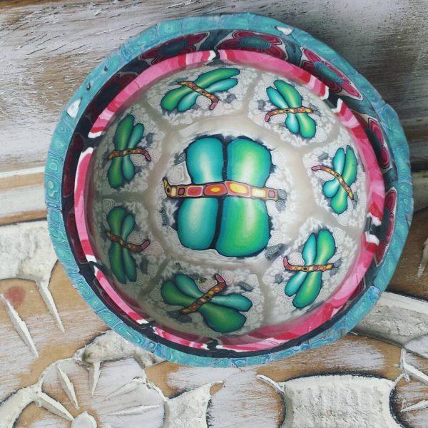 Clay Nesting Bowls