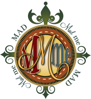 Mad Mad me logo