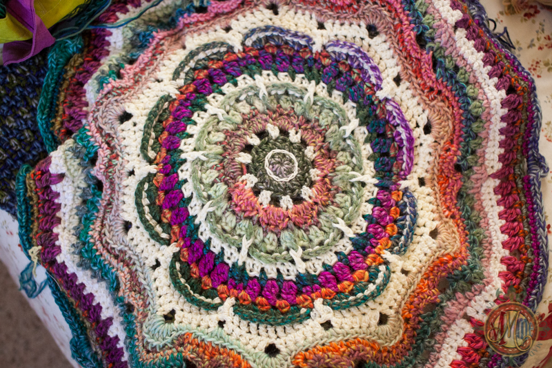 Wow Less Than A Week To Get My Bohemian Crochet Christmas Done